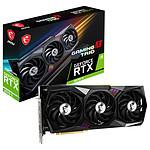 MSI GeForce RTX 3070 Ti GAMING X TRIO 8G pas cher