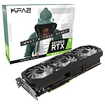 KFA2 GeForce RTX 3070 Ti SG (1-Click OC) pas cher