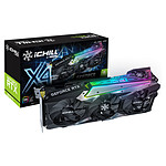 INNO3D GeForce RTX 3070 Ti iCHILL X4 pas cher