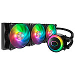 Cooler Master MasterLiquid ML360R RGB pas cher