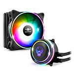 Spirit of Gamer LiquidForce 120 mm ARGB pas cher