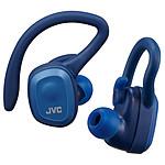 JVC HA-ET45T Bleu pas cher