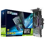 ZOTAC GeForce RTX 3090 ArcticStorm pas cher