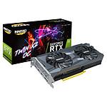 INNO3D GeForce RTX 3060 Ti TWIN X2 OC LHR pas cher