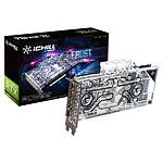 INNO3D GeForce RTX 3080 ICHILL FROSTBITE LHR pas cher