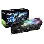 INNO3D GeForce RTX 3080 ICHILL X4 LHR pas cher