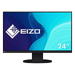 "EIZO 23.8"" LED - FlexScan EV2480 Noir pas cher"