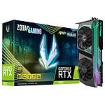 ZOTAC GeForce RTX 3070 AMP Holo LHR pas cher