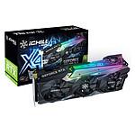 INNO3D GeForce RTX 3070 ICHILL X4 LHR pas cher