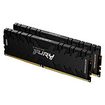 Kingston FURY Renegade 16 Go (2 x 8 Go) DDR4 4800 MHz CL19 pas cher