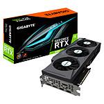 Gigabyte GeForce RTX 3080 EAGLE 10G (rev. 2.0) (LHR) pas cher