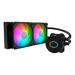 Cooler Master MasterLiquid ML240L V2 ARGB Black Edition pas cher