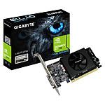 Gigabyte GeForce GT 710 GV-N710D5-1GL pas cher