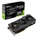 ASUS TUF GeForce RTX 3070 Ti 8G GAMING pas cher