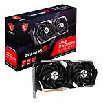 MSI Radeon RX 6600 XT GAMING X 8G pas cher
