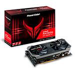 PowerColor Red Devil AMD Radeon RX 6600 XT 8GB GDDR6 pas cher