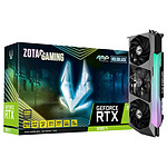 ZOTAC GeForce RTX 3080 Ti AMP Extreme Holo pas cher