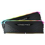 Corsair Vengeance RGB RS 32 Go (2 x 16 Go) DDR4 3200 MHz CL16 pas cher