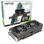 KFA2 GeForce RTX 3070 (1-Click OC) LHR pas cher