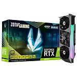 ZOTAC GeForce RTX 3070 Ti AMP Extreme Holo pas cher