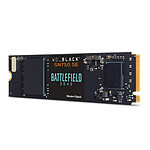 Western Digital SSD WD Black SN750 SE 500 Go Battlefield 2042 pas cher