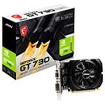 MSI GeForce GT 730 N730K-4GD3/OC pas cher