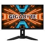 """Gigabyte 31.5"""" LED - M32U-EK pas cher"""