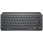 Logitech MX Keys Mini (Graphite) pas cher