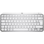 Logitech MX Keys Mini (Pâle) pas cher