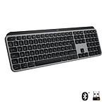 Logitech MX Keys pour Mac (Graphite) pas cher
