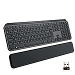 Logitech MX Keys Plus (Graphite) pas cher