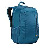"""Case Logic Jaunt Backpack 15.6"""" (Bleu) pas cher"""