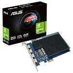 ASUS GeForce GT730-4H-SL-2GD5 pas cher