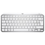 Logitech MX Keys Mini for Mac (Pâle) pas cher