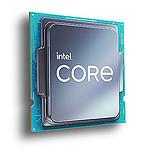 Intel Core i5-11600 (2.8 GHz / 4.8 GHz) (Bulk) pas cher