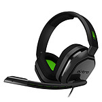 Astro A10 Gris/Vert (PC/Mac/Xbox One/PlayStation 4/Switch/Mobiles) pas cher