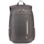 "Case Logic Jaunt Backpack 15.6"" (Gris) pas cher"