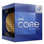 Intel Core i9-12900K (3.2 GHz / 5.2 GHz) pas cher