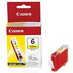 Canon BCI-6 Y pas cher