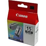 Canon BCI-15 BK pas cher