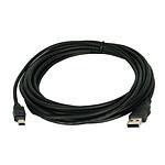 Câble USB 2.0 pour périphérique mini USB - 5 m pas cher
