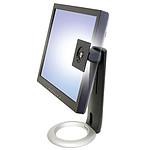 Ergotron Neo-Flex - Support de bureau pour moniteur LCD pas cher