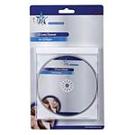 CD nettoyant pour lentille laser (CD) pas cher