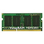 Kingston ValueRAM SO-DIMM 4 Go DDR3L 1600 MHz CL11 pas cher