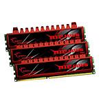 G.Skill RL Series RipJaws 12 Go (3x 4Go) DDR3 1600 MHz pas cher