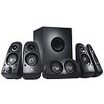 Logitech Speaker System Z506 pas cher