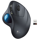 Logitech Wireless Trackball M570 pas cher