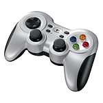 Logitech F710 Wireless Gamepad pas cher