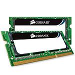 Corsair Mac Memory SO-DIMM 16 Go (2 x 8 Go) DDR3L 1600 MHz CL11 pas cher