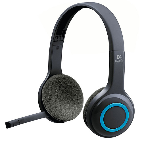 Logitech Wireless Headset H600 pas cher